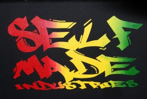 Self Made Rasta