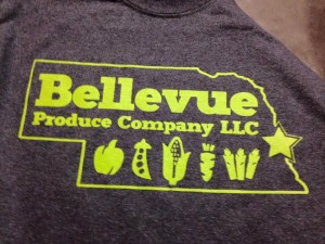 bellevue produce